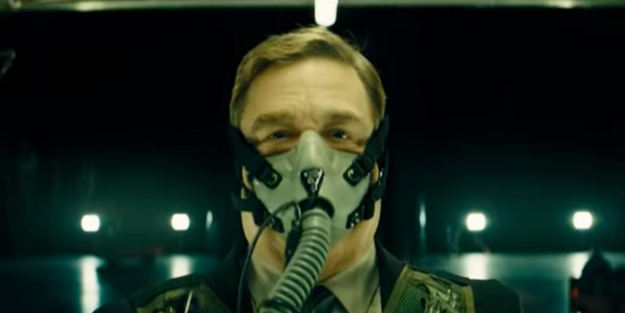 Trailer Captive State: il giorno in cui gli Alieni hanno invaso la Terra.