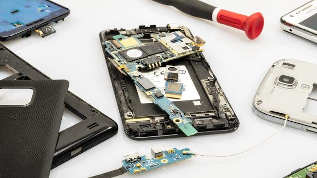 Revelan qué 'smartphones' son los más problemáticos
