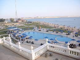 وظائف فندق توليب الاسماعيلية أفراد أمن مصر 2021