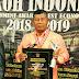 """Bupati Kepulauan Anambas Raih Penghargaan Tingkat Nasional """"The Government Awards"""""""