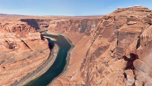 Horseshoe Bend - Arizona - Estados Unidos