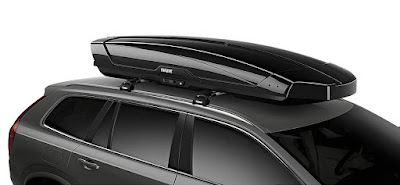 Thule XT Rooftop Cargo Carrier