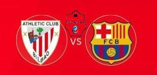 مباريات كاس ملك اسبانيا اليوم -6-06-02-2020