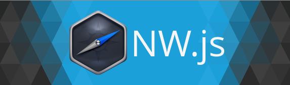 Logo NW.js