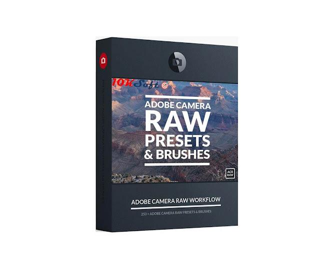 Adobe Camera Raw 9.12 for Mac OS X Free Download