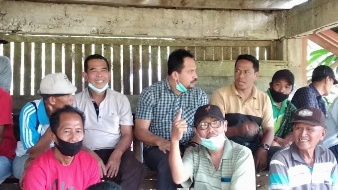 Catatan Kecil Bhabinkamtibmas Desa Lepadi, Bersama Bupati Dompu, Silaturrahim Dengan Para Pecinta Kuda Pacuan