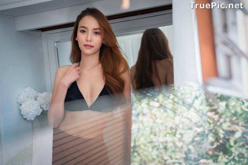 Image Thailand Model - Noppawan Limapirak (น้องเมย์) - Beautiful Picture 2021 Collection - TruePic.net - Picture-75