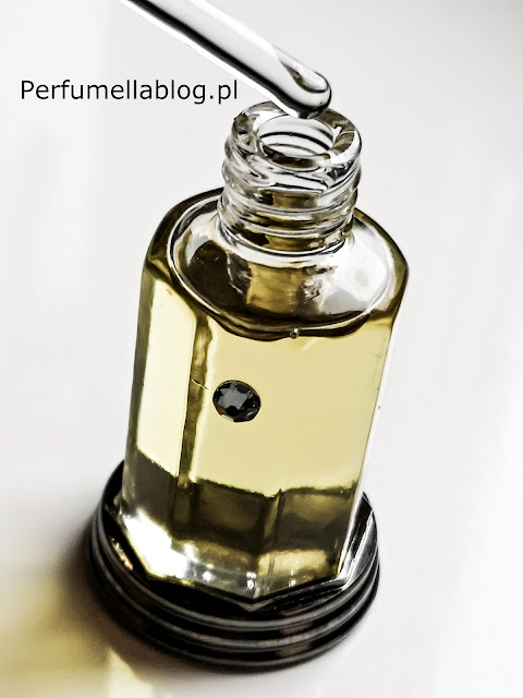 perfumowane olejki jacques battini
