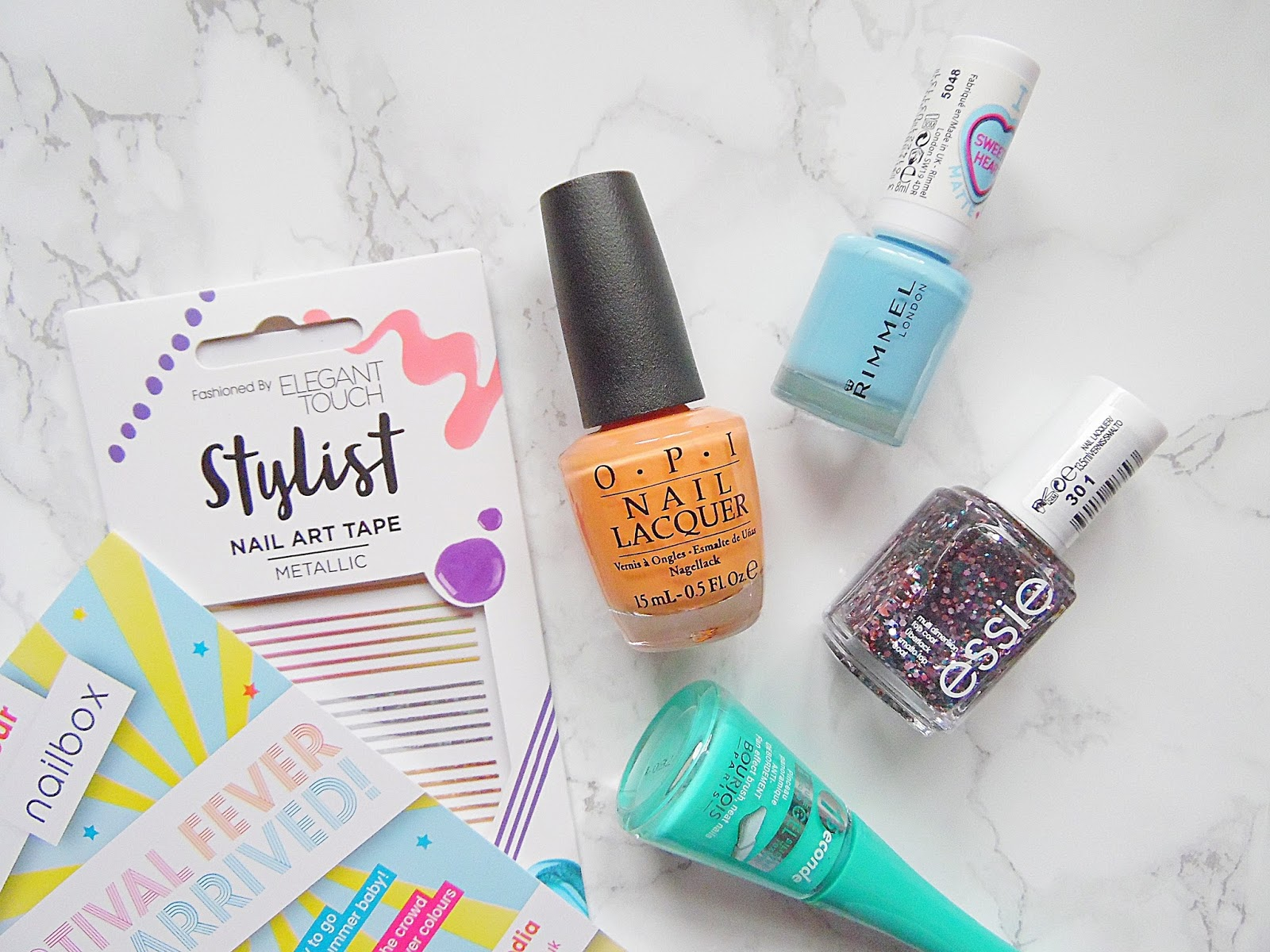 June Nailbox.co.uk Review