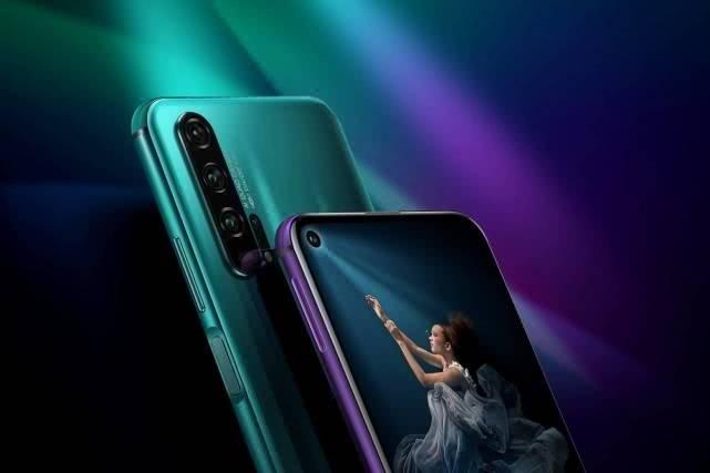 Honor V30 Akan Hadir dengan Lubang di Layar dan Dukungan 5G