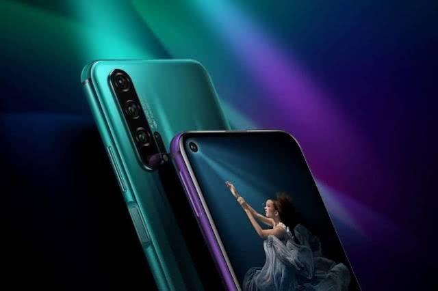 Honor V30 & V30 Pro leaks 60-Megapixel camera, Kirin 990 SoC