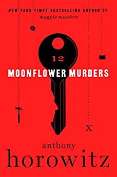 Moonflower Murders cover
