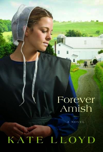 Review - Forever Amish by Kate Lloyd