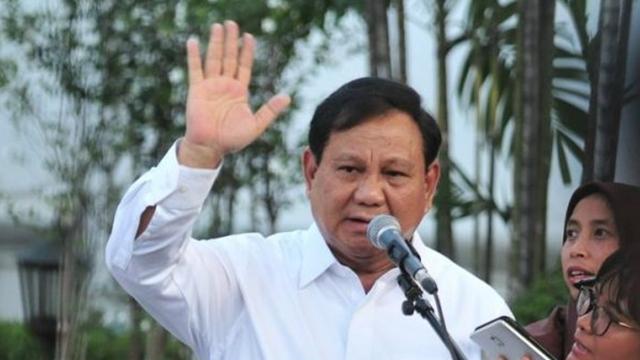 Prabowo Masih Pas jadi Menko Polhukam, Luhut Bukan Masanya Lagi
