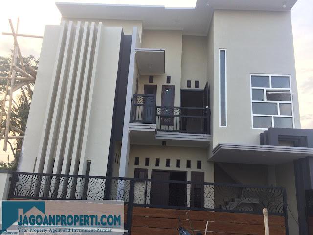 Rumah kos dijual murah di Malang