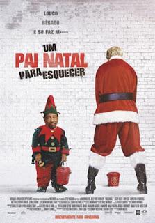 Bad Santa 2 - Poster & Trailer