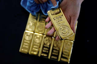 gold  is gold