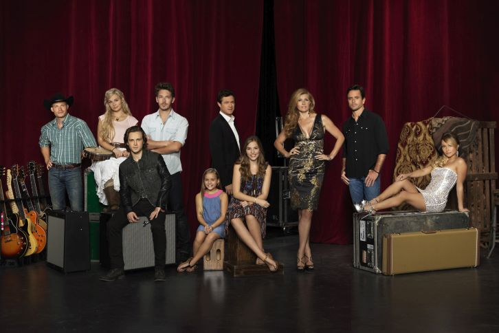 Nashville - Season 4 - Full Set of Cast Promotional Photos