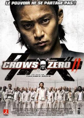 Bá Vương Học Đường 2 - Crows Zero 2