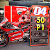 Ducati cumplió 50 victorias en MotoGP