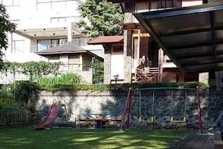 Blok Q No 10 Villa Istana Bunga 7 Kamar Tidur