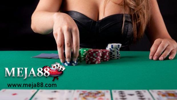 Beberapa Aturan Main Pada Game Poker Online