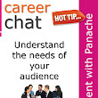 Career Chick Chat: To present with panache...know your audience...
