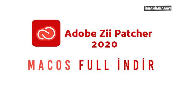 Adobe Zii 2020 5.3.1 MacOS İndir
