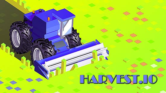 Harvest io Mod Apk