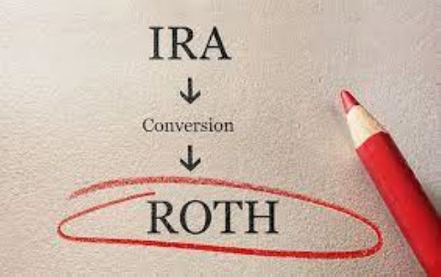 Darcy Bergen Discusses Why a Roth Conversion May Make Sense for You