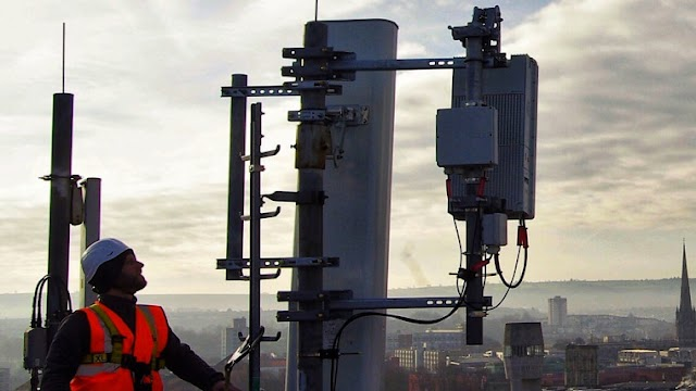 Vodafone to launch 5G in cities and  towns this year