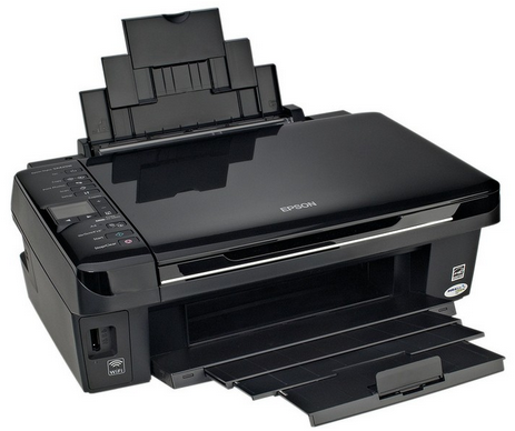 EPSON STYLUS SX425W PRINTER DOWNLOAD DRIVER