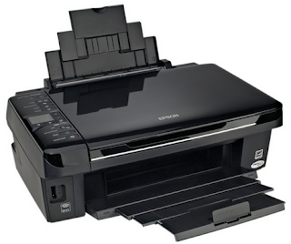 Download Epson Stylus SX425W Printer Driver