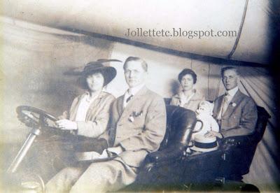 The Hollands https://jollettetc.blogspot.com