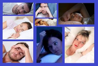 أسئلة ما قبل النوم