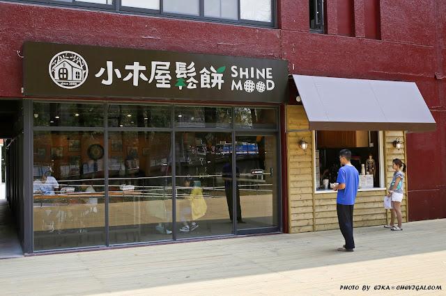 MG 3691 - 中興大學學生餐廳重新開幕囉!近50間店家攤販進駐,整體煥然一新!