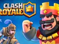 Download Clash Royale v2.0.7 APK MOD Terbaru 2017 Gratis