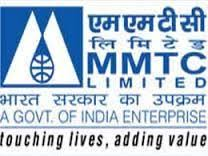 MMTC Limited Recruitment 2017