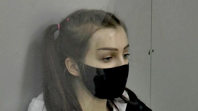 В Полтаве девушка после ссоры с парнем пошла снимать стресс в тире, где застрелила инструктора