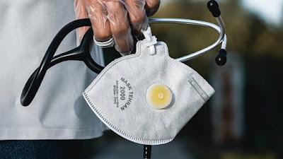 FDA aprova segundo sistema de descontaminação de máscara N95 para hospitais
