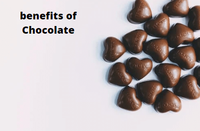 Proven Health Benefits of Eating Chocolates
