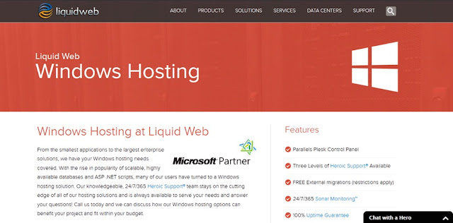HostForLIFE.eu Vs Liquid Web - Which One is Better to Host ASP.NET?