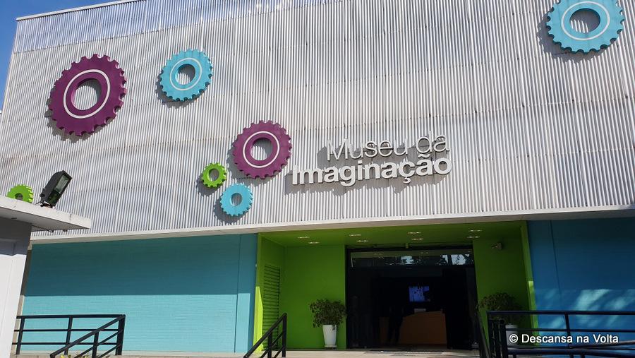 Museu da Imaginação São Paulo
