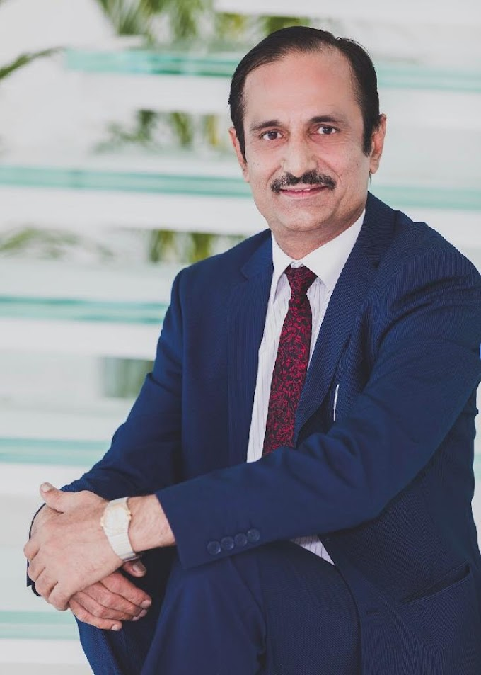 """Sharad Mahendra - Ability to Take """"Calculated Risks"""" Coupled With a Mindset of """"Learning Never Ends"""" and to """"Look Beyond"""" Enabled Me Being a CEO (CEO JSW Steel CPL)"""