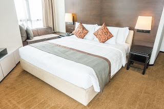 تنظيم غرف النوم - تزيين غرف النوم - ديكورات غرف النوم - الوان غرف النوم