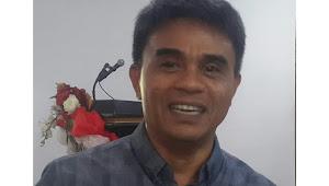 Soal 30 M Dana Pembayaran Lahan, Azhar Dorong Segera Bentuk Pansus Aset DPRD