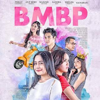 Katakan Cinta - Ryan Ho (OST BMBP)