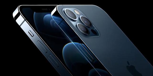 iPhone 12 Pro dan Pro Max Resmi Diperkenalkan, Ini Harganya