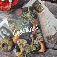 • Créatures - Crissy Van Metter