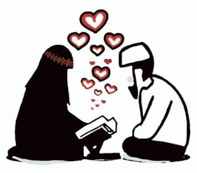 hukum menikah menurut ke- 4 madzhab